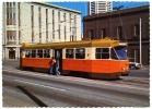 MELBOURNE : NEW Z-CLASS TRAM NO. 2 - Melbourne
