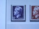 Monaco 1950 Y&T N° 344* - Monaco