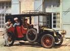 Auto : RENAULT Coupé 1906 Tacot Série Teuf Teuf Belle époque ( Old Car Wagen ) - Voitures De Tourisme