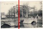 PostCard - Lille - Porte D'Eau - Ca. 1910 - Lille