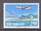 ROC C 73   * - 1945-... Republic Of China