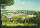 Stadio - Stade - Stadium - Roma / Rome - Stadio Dei Centomila / Stade Olympique - Calcio