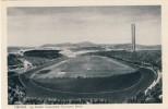 Stadio - Stade - Stadium - Firenze - Lo Stadio Communale Giovanni Berta - Calcio