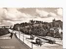 Basel Dorenbach Viadukt Con Tram In Primo Piano Tramway - BS Basle-Town