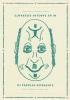 (AKE 70) Esperanto Card ´ I Speak Esperanto / I Don´t Speak Esperanto´ - ´Mi (ne) Parolas Esperanton´ - Esperanto