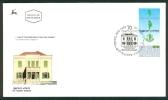 Israel FDC - 1990, Philex Nr. 1162,  Mint Condition - FDC