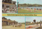 ZS6568 Naherholungszentrum Halberstädter See Used Good Shape - Magdeburg