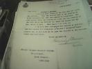 England Penrith 1924 Carlisle Letter - Documenti Storici