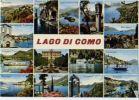 Lom 4020Lago Di Como – Vedutine - Como