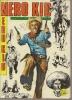 NERO KID   N° 117 -  IMPERIA 1984 - Petit Format