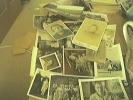 Photographs X 20 Vintage R/p Old Pics People Lot 1 - Photos