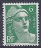 FRANCE 1951 NEUF** N° 884 - 1945-54 Marianne Of Gandon
