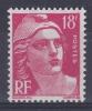FRANCE 1951 NEUF** N° 887 - 1945-54 Marianne Of Gandon