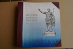 PAW/1  Album FRANCOBOLLI AUGUSTUS Anni ´40 Ed.B.E.A. - Milano - Alben & Binder