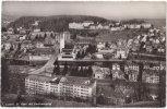 Cpsm. Pf. LUZERN. St.Karli Mit Kantonsspital - LU Lucerne