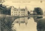 Ciney ( Environs ) - Château De Jannée -1924 ( Voir Verso ) - Ciney
