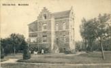 Merelbeke - Villa Des Bois -1910 ( Voir Verso ) - Merelbeke