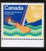 CANADA   Scott #  B 6**  VF MINT NH - Semi-Postals