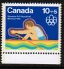 CANADA   Scott #  B 5**  VF MINT NH - Semi-Postals