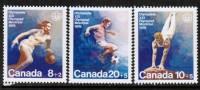 CANADA   Scott #  B 10-2**  VF MINT NH - Unused Stamps