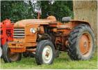 CPM - TRACTEUR RENAULT - Plouguenast 22 - Vieux Métiers - Tirage Limité - Tractores