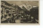 Interlaken Höheweg 1930 - BE Berne