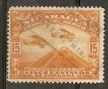 Nicaragua Scott # C 164 Used. Airmail 1937 - Nicaragua