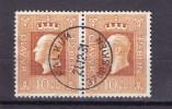 Norwegen Mi. Nr. 592 O Gestempelt Mit Stempel  Falkum 3700 Skien  21.12.1981 - Norwegen