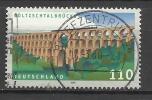 1999 Germania Federale - Usato / Used - N. Michel 2082 - Usati