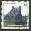 2000 Germania Federale - Usato / Used - N. Michel 2109 - Usati