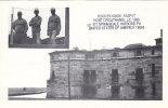 QSL-CARDS - AK 93877 USA - Delaware - Pea Patch Island - Radio Amatoriale
