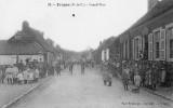 62 FRUGES - Grande Rue - Fruges