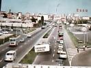 CINISELLO BALSAMO  VIALE BRIANZA AUTO CAR CAMION DISTRIBUTORE  ESSO  BP E TOTAL VB1972 Bollo G VICO  50 L  DL717 - Cinisello Balsamo