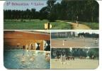 CPSM SAINT SEBASTIEN SUR LOIRE 44 Piscine Tennis Poney Club - Saint-Sébastien-sur-Loire