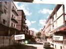 RIVAZZURRA DI RIMINI VIA  TRAPANI AUTOBUS AUTO CAR   HOTEL CORONA VB1974  DL765 - Rimini