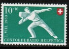 SWITZERLAND   Scott #  B 192*  VF MINT Hinged - Zwitserland