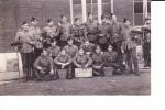 Cartephoto    Militaires Les Beaux Corps De La 39e - Régiments
