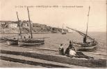 CPA 66 BANYULS SUR MER LE BOULEVARD LASSUS RARE BELLE CARTE !! - Banyuls Sur Mer