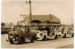 St Idesbald, Coxyde Express, Reclame Cecemel, Pontiac (pk2951) - Koksijde