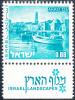 ISRAEL  Philex  534  ** MNH  VARIETY - Israël
