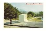 Cp, Etats-Unis, Washington, Tomb Of The Unknowns - Etats-Unis