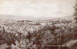21559   Mondo, City  Of  Bath  From  Beechen  Cliff,  NV  (scritta) - Bath