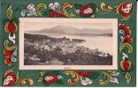 Molde  ,  Møre Og Romsdal  , 1911 - Norvège