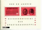 DDR 1966, Block 25 **, Zustand: Sehr Gut, Vers. WW. 0,75 € - [6] Oost-Duitsland