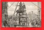 51.reims / La Statue Jeanne D'arc / Guerre 1914-1918... - Reims