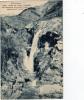 04 - VALLEE DE L'UBAYE - Cascade De Costeplane, Alimentant L'usine électrique Du Lauzet - EDITION RICHAUD 1254 - France