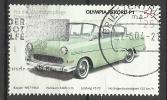 2003 Germania Federale - Francobollo Usato / Used - N. Michel 2363 - [7] Repubblica Federale
