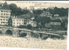Bern     NYDECK       CPA 1907 Gp 339 - BE Berne
