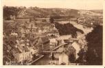 Namur 681 Panorama De La Citadelle - Namur