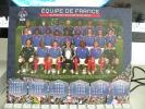 *Équipe De France , Calendrier Almanach Du Facteur - Oberthur  2007 - - Grand Format : 2001-...